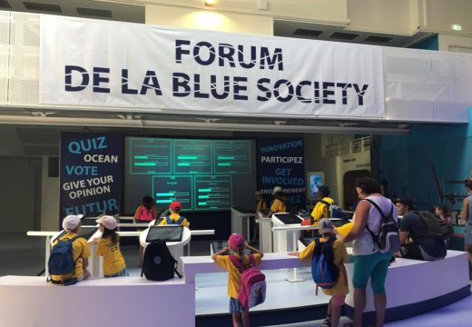 Le Forum de la Blue Society