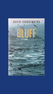 Bluff de David FAUQUEMBERG